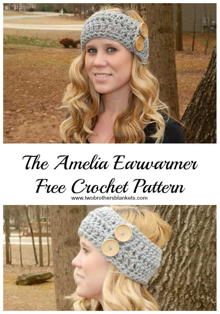 amelia earwarmer