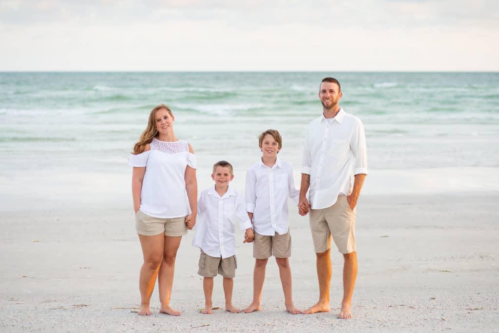 Ferguson Family Photo