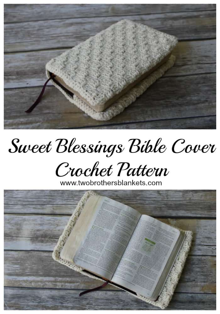 sweet blessings bible cover