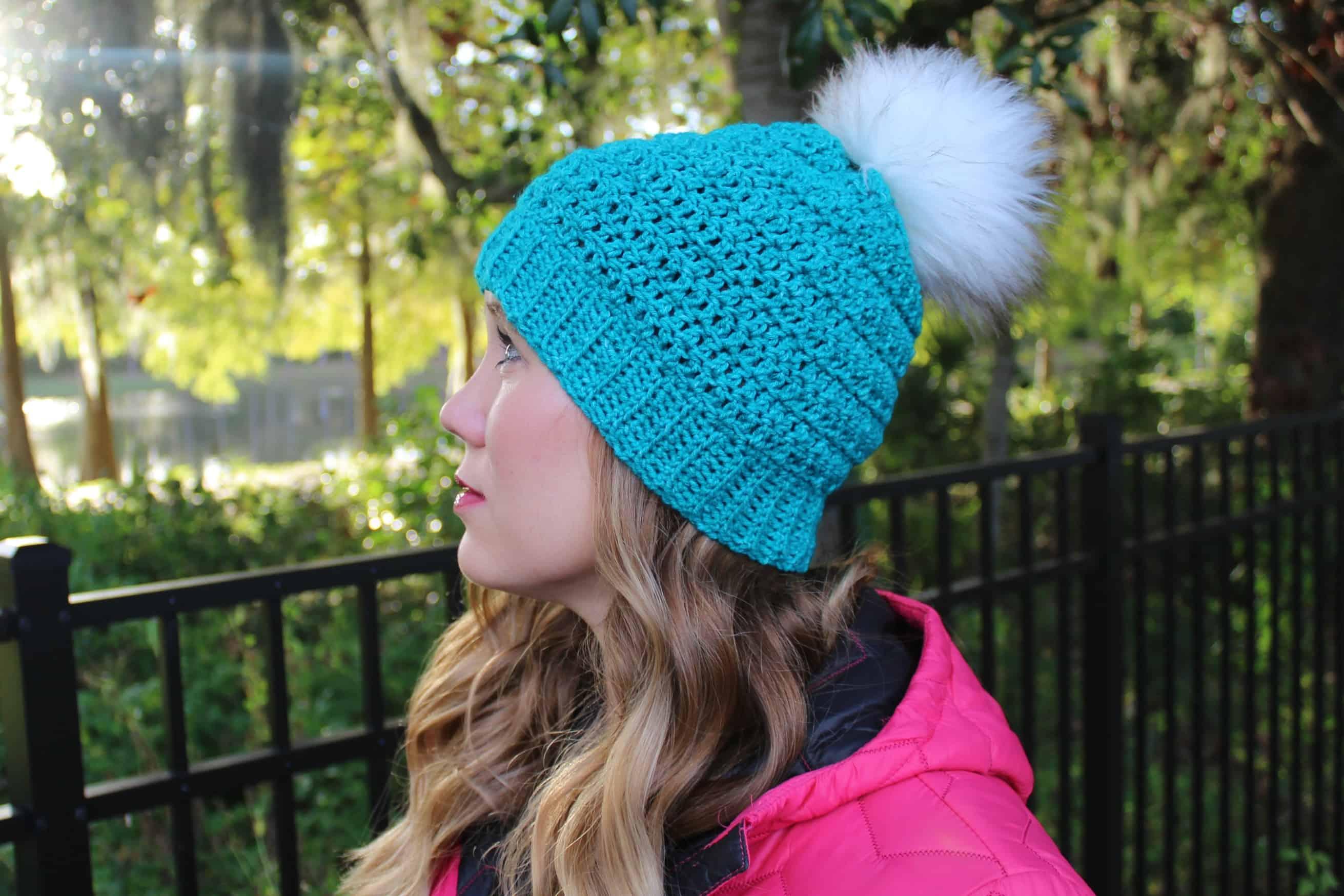 edgewater hat
