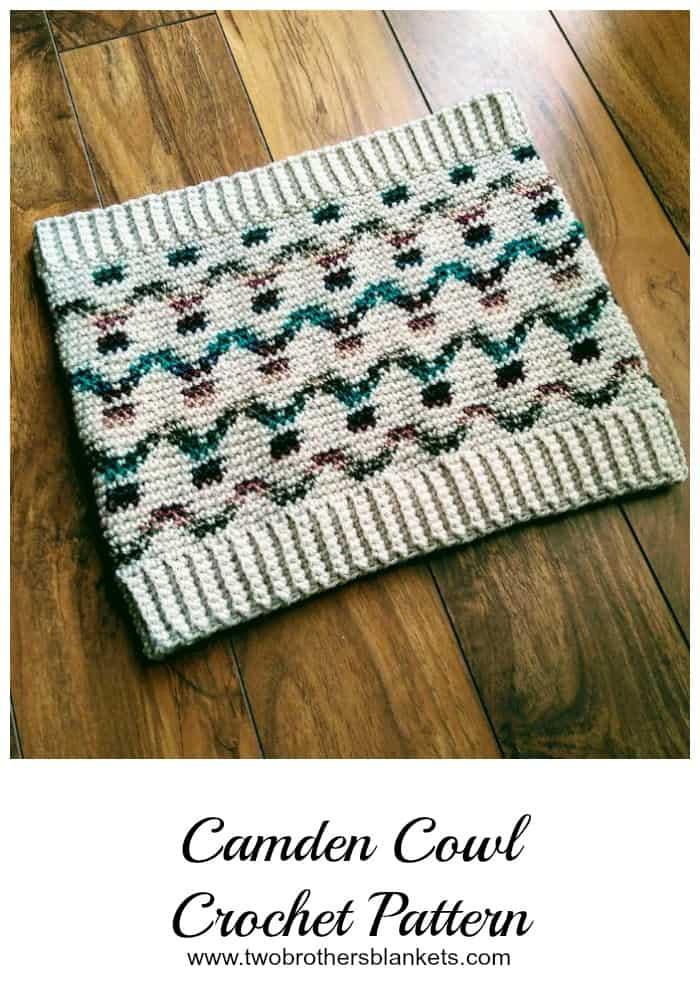 camden cowl