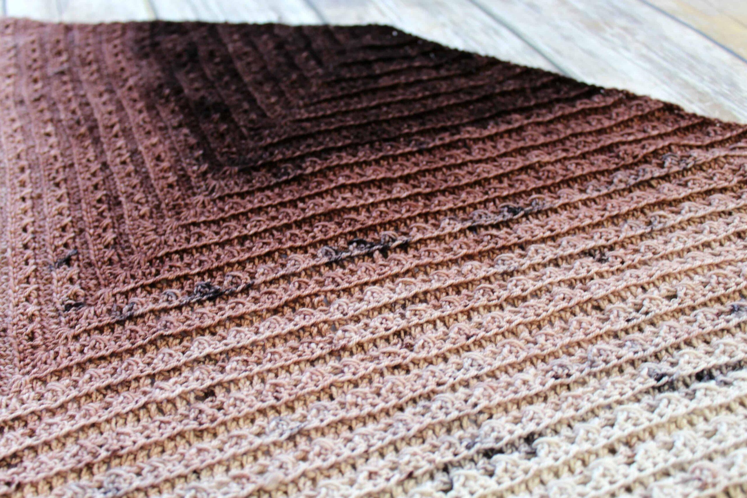 sweet tea shawl
