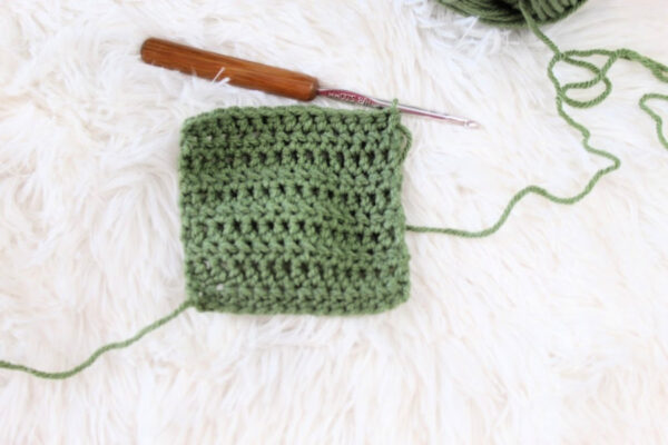 How to Crochet Left-Handed