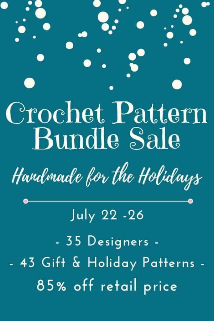 Handmade Holiday Bundle Sale
