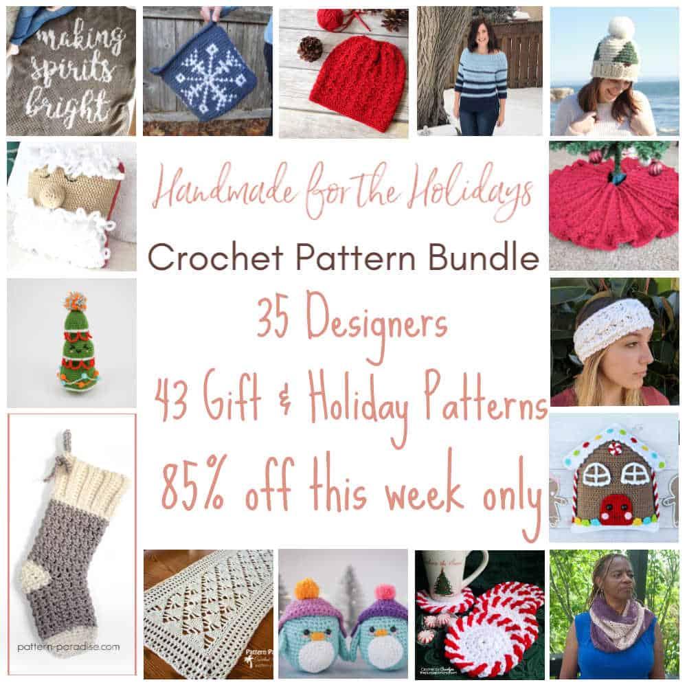 Handmade for the Holidays Bundle