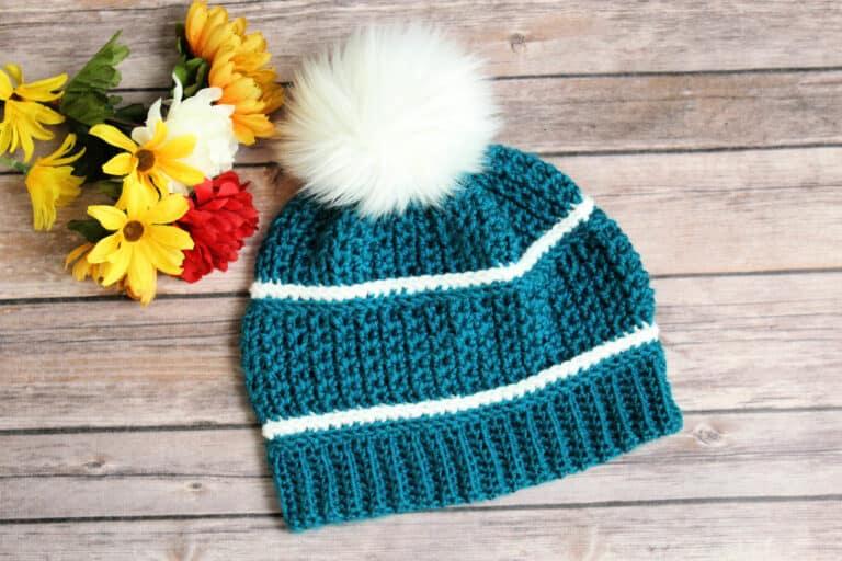 Joey Hat Crochet Pattern