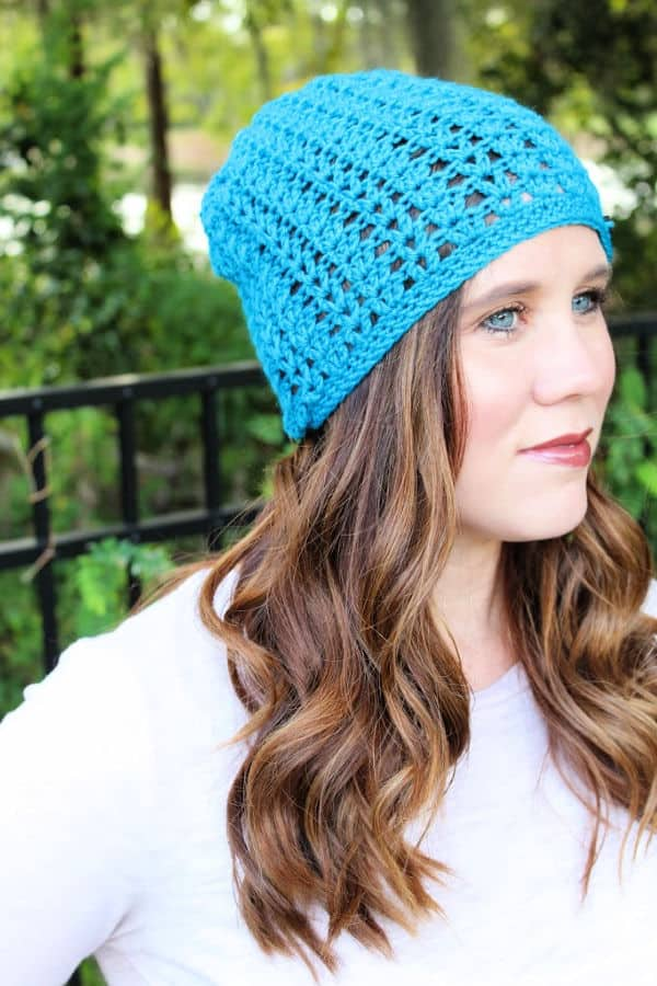 Katie Slouch Hat