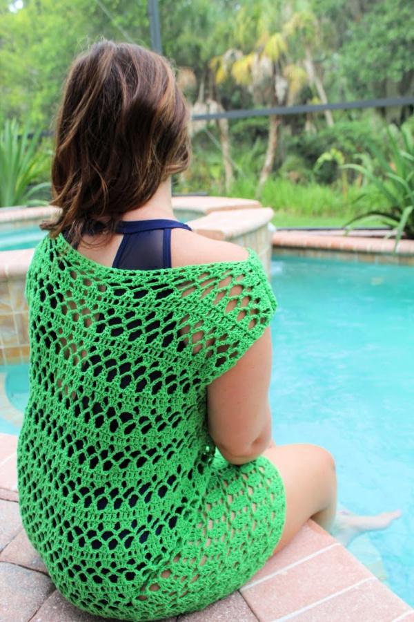 Sarasota Swimsuit Cover