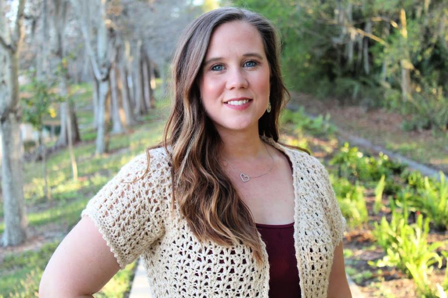 Katie Cardigan