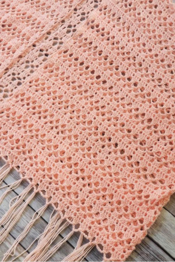 Summer Crochet Cardigan – Sarasota Cardi