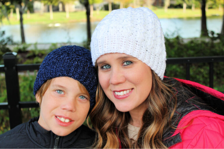 30 Crochet Hat Patterns for the Whole Family
